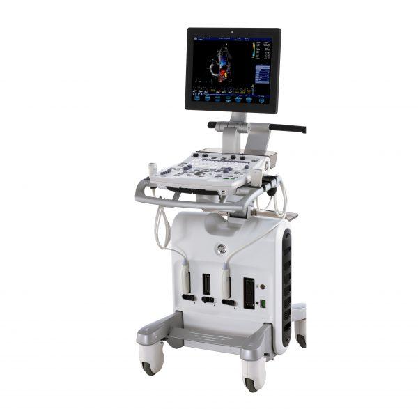Echokardiograf Vivid S6
